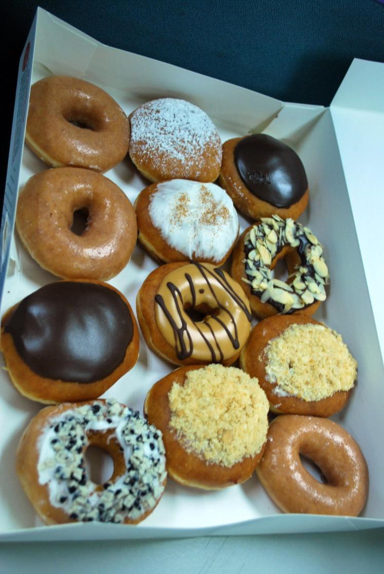 A dozen of diabetes